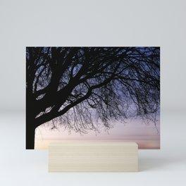 Branchings Mini Art Print