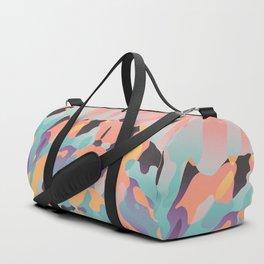 Planetary Fragmentation Duffle Bag