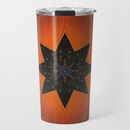Sol Fire Travel Mug