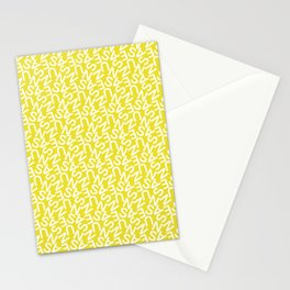 Typography Pattern / Susanne Stationery Cards
