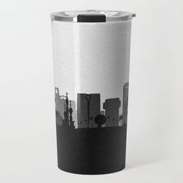 City Skylines: Jeddah Travel Mug