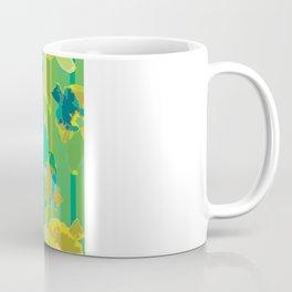 Fluor Flora - Acid Coffee Mug