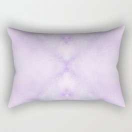 """Butterfly wings"" triangles design Rectangular Pillow"