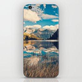 Reflets iPhone Skin