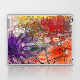With Expressions Laptop & iPad Skin
