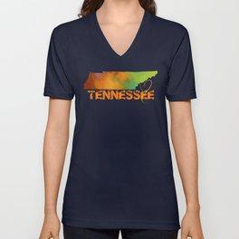 Tennessee Love Unisex V-Neck