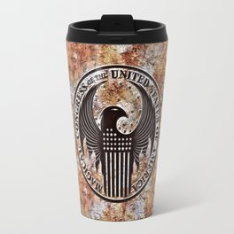 Magical Congress Travel Mug