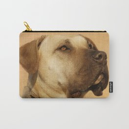 Perro de Presa Canario - Dogo Canario Carry-All Pouch