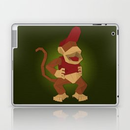 Diddy Kongami Laptop & iPad Skin
