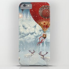 WinterFly iPhone Case