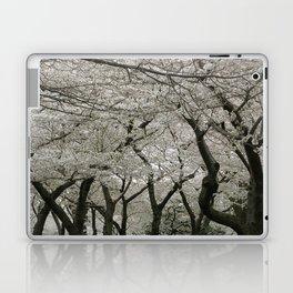 """""""Crab Apple and Sakura"""" Laptop & iPad Skin"""
