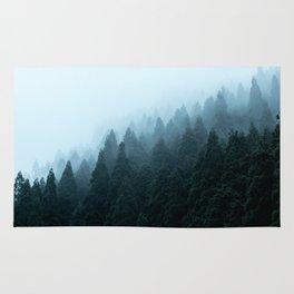 Japanese Forest Rug