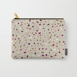 Terrazzo AFE_T2019_S3_10 Carry-All Pouch