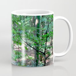 Forest Coffee Mug