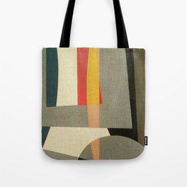 Padmasana (Lotus Position) Tote Bag