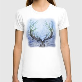 RAIN DEER T-shirt