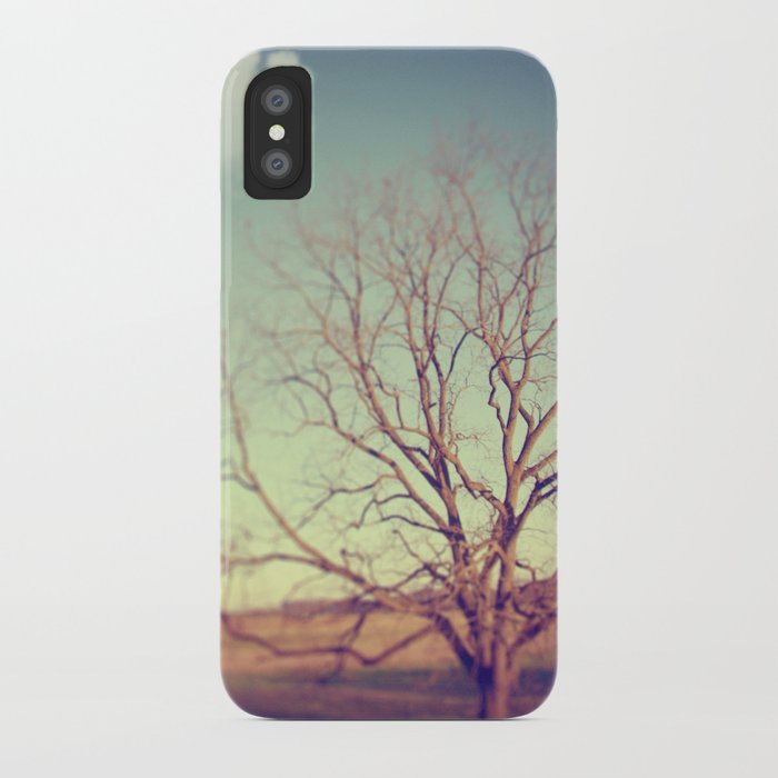Given To Dreams iPhone Case
