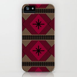 Kampala iPhone Case