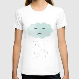 Sad Cloud T-shirt