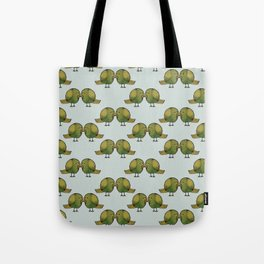 Love Doves Tote Bag