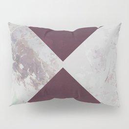 Aztec Lavendar Pillow Sham