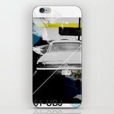 Random Collage #1 iPhone & iPod Skin