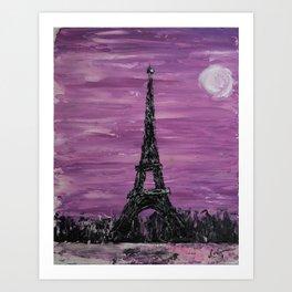 L'aurore Art Print