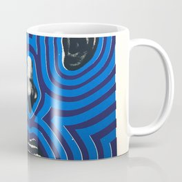 Five Senses Coffee Mug