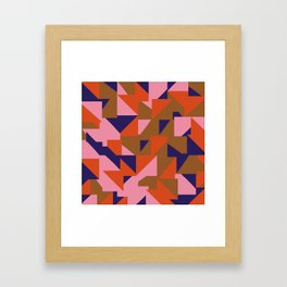 Atus Framed Art Print