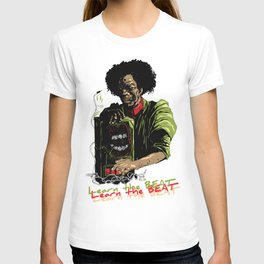 Learn The Beat T-shirt