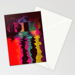 th'cyrrynt yyrr Stationery Cards