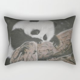 Xiao Liu Rectangular Pillow