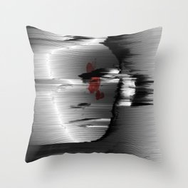 Alan Throw Pillow