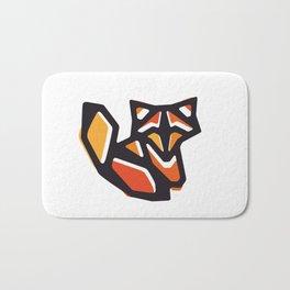 Anigami Fox Bath Mat