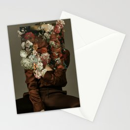 Abducent Reflection | Kai Stationery Cards