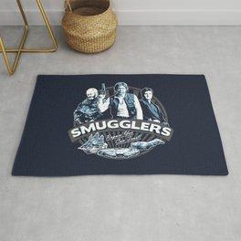 Smugglers Three Rug