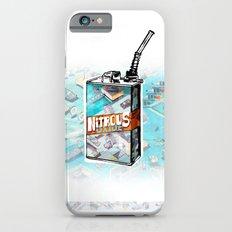 NITROUS OXIDE Slim Case iPhone 6s