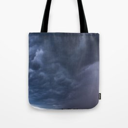 Rolling on By Tote Bag