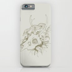 Dead Spring iPhone 6s Slim Case