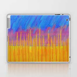 Fields Laptop & iPad Skin