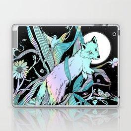 Wild Emergence (Warm Freeze) Laptop & iPad Skin
