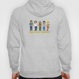Dazed and Confused Hoody