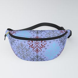 Luxury Vintage Pattern 14 Fanny Pack