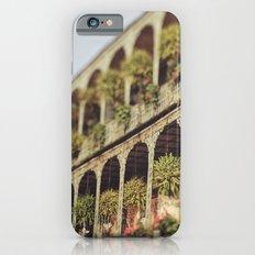 New Orleans Royal Street Balconies Slim Case iPhone 6s