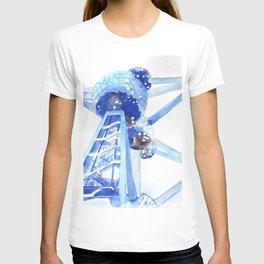 Atomium II T-shirt