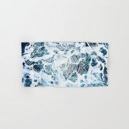 Ocean Mandala - My Wild Heart Hand & Bath Towel