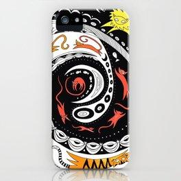 Catnip iPhone Case