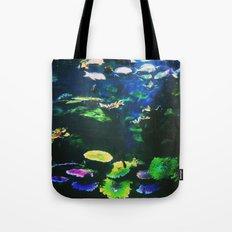 Underwater Paradise Tote Bag