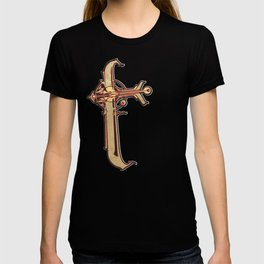Shadow Bird 1 CR T-shirt