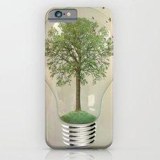 green ideas 02 Slim Case iPhone 6